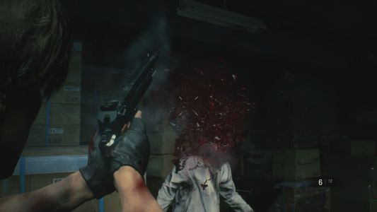 Resident Evil 2 to get challenging 'The Ghost Survivors' mode after launch