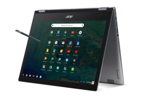 Acer's new Chromebooks are the cheap MacBook alternative we've all been waiting for