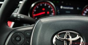 Toyota is reportedly going to begin supporting Android Auto