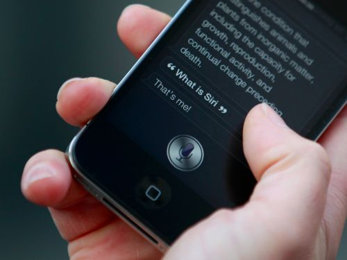 Apple is hiring a psychologist to help Siri have 'serious conversations'