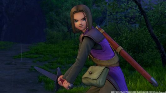 Myth Confirmed! Square Enix Talks Selling Dragon Quest On School Days