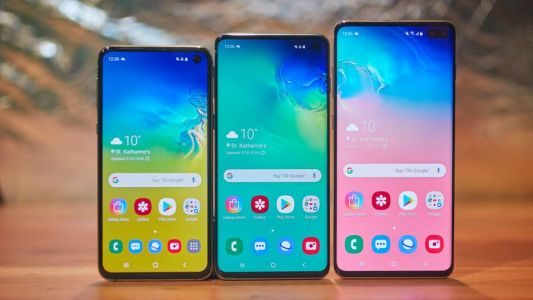 Samsung S10+ DxOMark score draws Mate 20 Pro - gets an edge in the selfie ranking