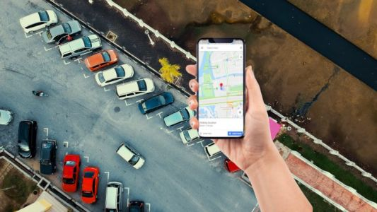 How to have Google Maps remember where you parked your car
