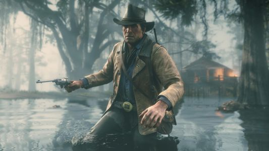 See More Of Red Dead Redemption 2's Massive World
