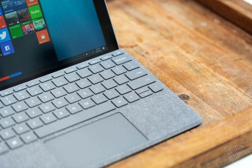The LSAT is going digital exclusively on Microsoft Surface Go tablets