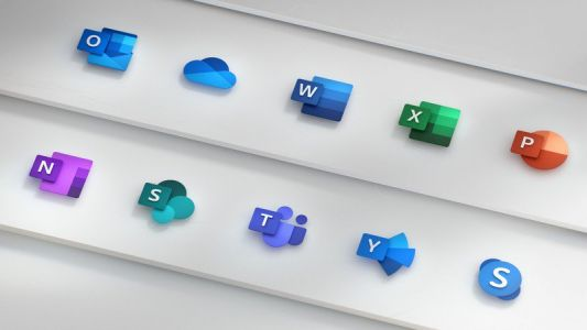 Microsoft Office for Android refreshed with new icons