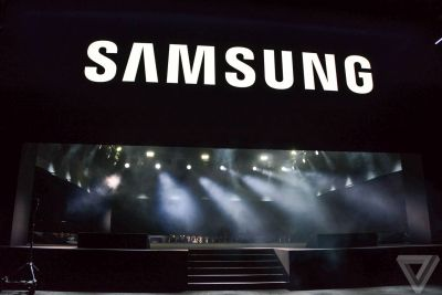 Samsung gets approval from California to test self-driving cars