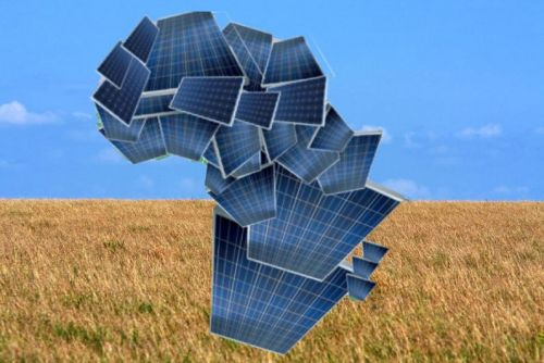 How pay-as-you-go solar solutions can electrify Africa - and generate profits for you