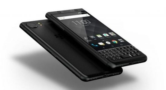 Acessories for BlackBerry KEYone 2 surfaces in the web