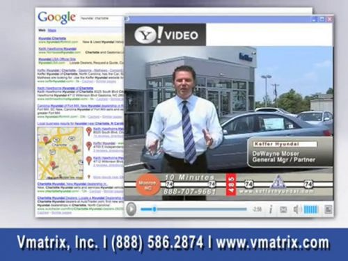 Cheap SEO Services - Your Company & Your Video On Page One