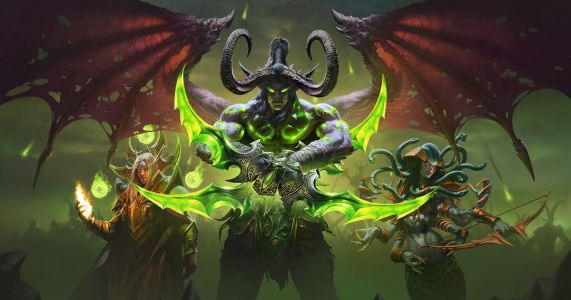 WoW Classic Burning Crusade Expansion Release Date Potentially Leaked On Battle.net