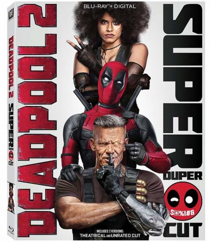 Deadpool 2: Release Date, Pre-Order Guide For 4K Blu-ray / DVD / Digital