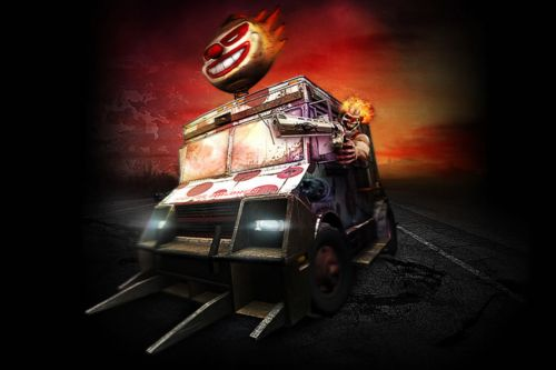 Sony is bringing back Twisted Metal. as a TV show