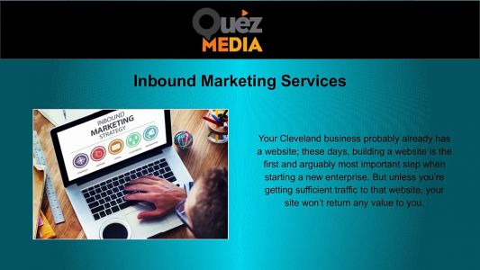 Search Engine Optimization | Quez Media Marketing
