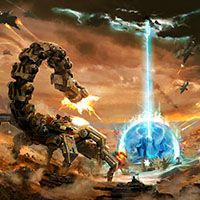 Building the boss fights of X-Morph: Defense - Part 1