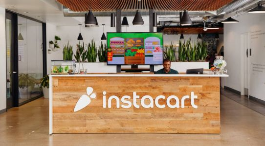 Instacart shoppers will get a small stipend for COVID-19 vaccine