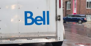 BCE Inc. appoints former regulatory chief to COO position