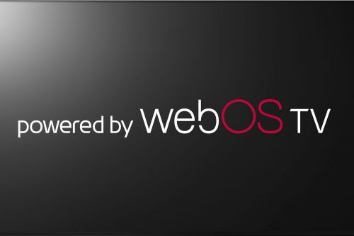 LG will license its webOS software to other TV brands