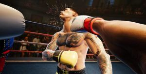 Creed: Rise to Glory is a genuine VR knockout