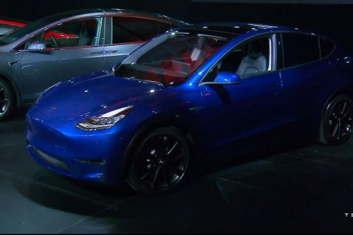 Tesla Model Y announced: release set for 2020, price starts at $39,000