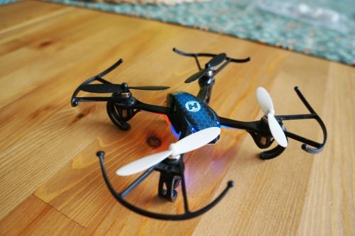 Best Drones for Under $50 to Earn Your Wings