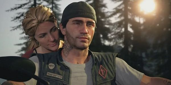 Days Gone Has Been Delayed