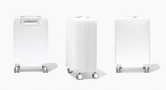 Smart luggage-maker Raden unexpectedly shuts down: Goodbye warranty