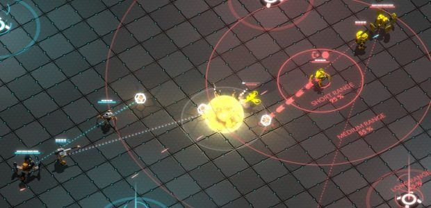Robo-programmer Gladiabots hits early access August 9