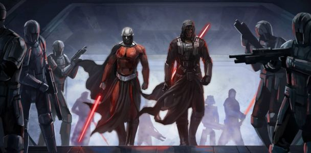 Opinion - The New Star Wars Trilogy Shouldn't Be Set In The Old Republic