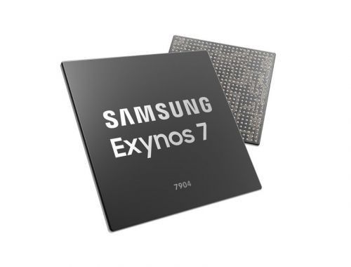 Samsung's latest Exynos 7904 chipset is tailored for the Indian market
