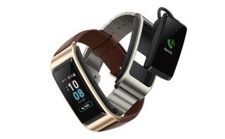 Huawei's TalkBand B5 is official and lands in UK next month