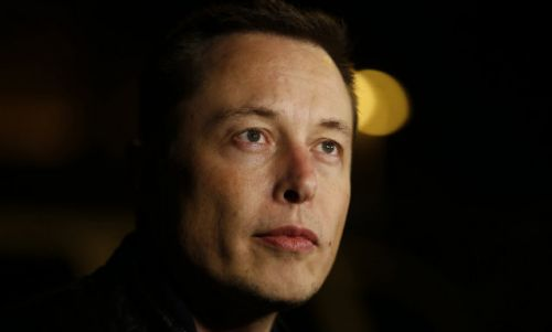 Elon Musk breaks down in tears while describing 'terrible' father: report