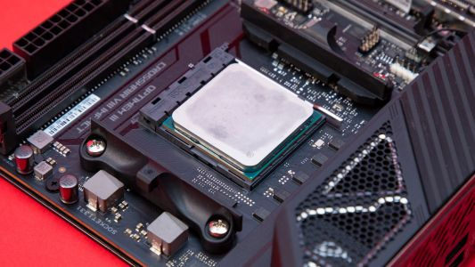 New AMD Ryzen 3000XT CPUs spotted, but you can probably ignore them