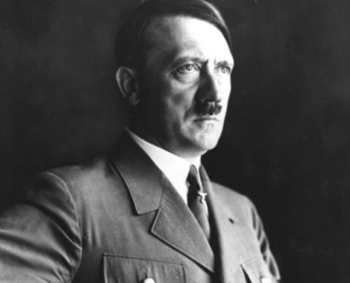 Hitler is definitely not living on the Moon, scientists say