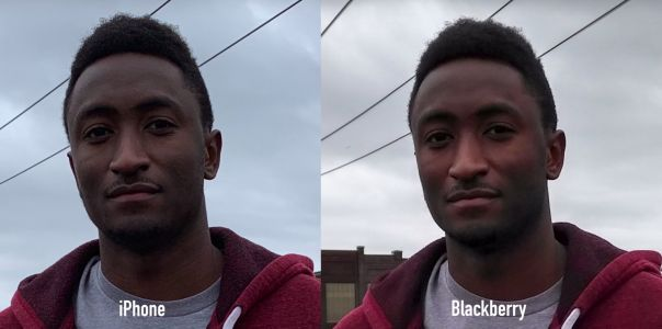 A top YouTuber did a 'blind' test to find the very best smartphone camera, and the iPhone lost in the first round