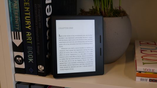 Amazon could be gearing up for a brand new Kindle