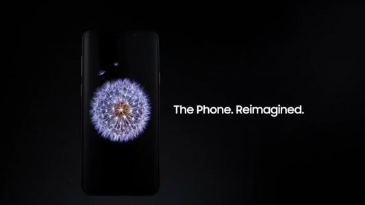Official three minute Samsung Galaxy S9 video brings another huge leak