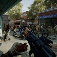 Starbreeze delays console release of Overkill's The Walking Dead