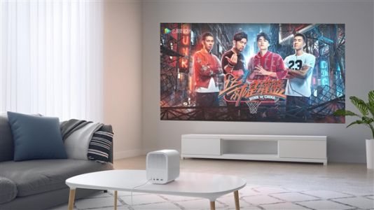 Xiaomi Mijia Projector Youth Edition hit the market for 2499 Yuan