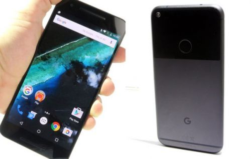 Nexus 6P from Google Store, Project Fi being replaced by Pixel XL