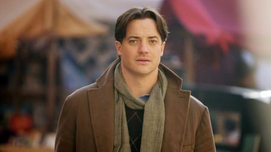 Brendan Fraser Alleges He Was Sexually Assaulted By The Former President Of The Hollywood Foreign Press Association