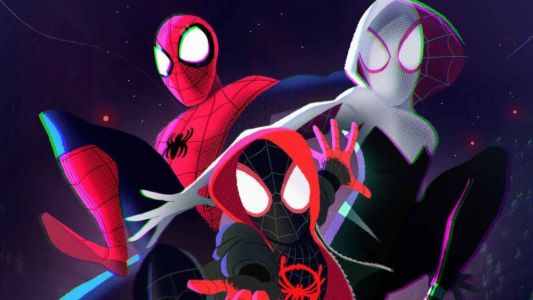 This Japanese Trailer for SPIDER-MAN: INTO THE SPIDER-VERSE Brings Anime-Style Awesomeness