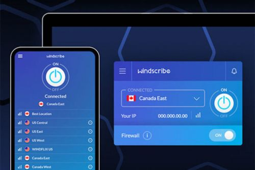 Black Friday Special: Get a Lifetime of Windscribe Pro VPN For Just $59