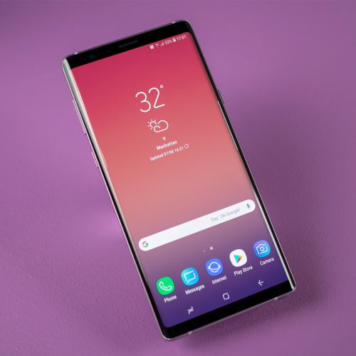 Dial at a discount with $245 off Samsung's unlocked 128GB Galaxy Note 9