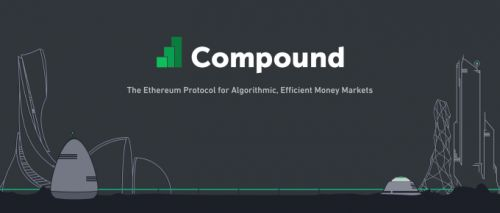 Coinbase's first investment, Compound, earns you interest on crypto