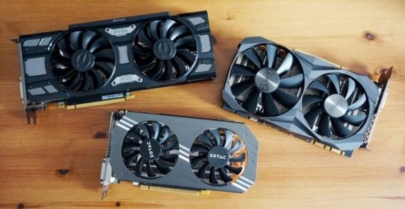 Best graphics card 2018: Top GPUs for 1080p, 1440p and 4K