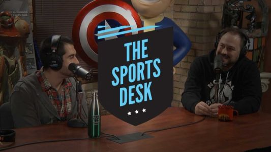 Discussing Sports In 2018 & Beyond