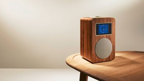 The John Lewis Aria DAB is a radio of true modern charm