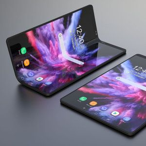 Samsung to release new foldable models each year, files fresh patents on eventual designs