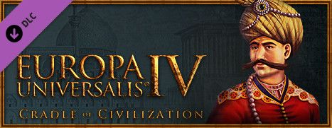 New Expansion Available - Europa Universalis IV: Cradle of Civilization